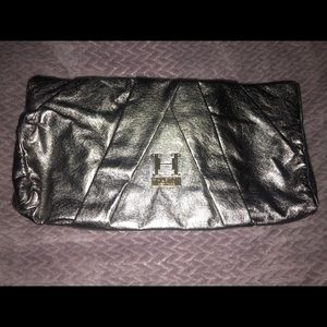 HALSTON EVENING BAG